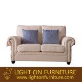 Sofà moderno delle mobilie del tessuto del salone (F203)