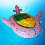 A maioria de Aqua animal popular do pneu do projeto caçoa barcos abundantes elétricos