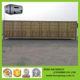 seitliche Tür-Versandbehälter-Vorratsbehälter der Öffnungs-40hc