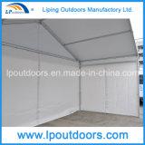6X9m kleines Partei-Zelt-im Freien weißes Ereignis-Festzelt