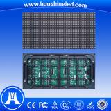 Tela de indicador excelente do anúncio comercial do diodo emissor de luz da qualidade P10 SMD3535