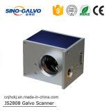 Engraver professionale del laser di Galvo del fornitore Js2808 per monili