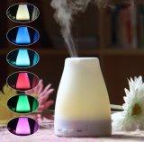 Essentiële Olie 7 de Luchtbevochtiger van het Aroma van kleur-100 Ml