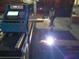 draagbare de plaatCNC van het staalaluminium plasma scherpe machine met Ce