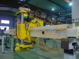 El puente automático GBHW-800 vio/tipo completamente automático cortadora del puente de borde