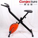 Strumentazione di sport popolare di ginnastica, bici di esercitazione magnetica per la costruzione di corpo