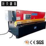 Гидровлическая режа машина, стальной автомат для резки, машина QC12k-50*2500 CNC режа