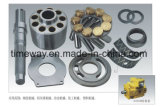 Abwechslungs-hydraulische Kolbenpumpe-Maschinenteile für Rexroth A4vso28/40/50/60/71/125/180/250 Reparatur oder Remanufacture Ersatzteile