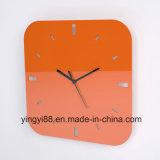 Fabbrica acrilica di Shenzhen dell'orologio di parete di qualità eccellente