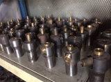 Het Gedraaide Deel van het Roestvrij staal van de hoge Precisie CNC