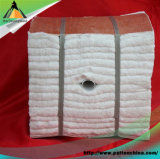 Modulo della fibra di ceramica per resistenza termica