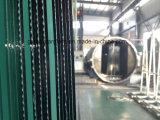 vidro de segurança desobstruído do vidro laminado de 8.38mm, cerco de vidro
