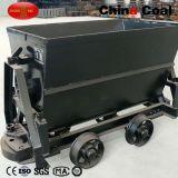 Уголь Kfu0.55 Китая--Автомобиль 6 серий Ведр-Наклоняя