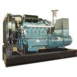 72kw 520kw Doosan zum elektrischen Dieselgenerator