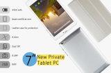 7 tablette PC de haute qualité de Quarte-Faisceau de pouce 800X1280 IPS 3G
