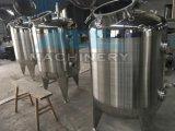 tanque de armazenamento da água do aço 600L inoxidável (ACE-CG-A0)