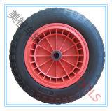 3.50-8 공구 손수레를 위한 EVA 반 압축 공기를 넣은 바퀴