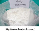 Bodybuilding (CASのための高いPurity Anabolic Steroid 17Aメチル1 Testosterone: 65-04-3)