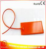 200*90*1.5mm Silikon-Gummi-Heizung für Rohr