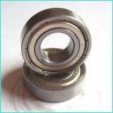 Waterproof 6005 Zz Deep Groove Ball Bearings (o único rolamento)
