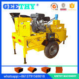 M7mi Soiling Cement Brick Making Machinery