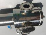 스테인리스 음식 의료 산업 (ACE-AQF-1N)를 위한 위생 안전 밸브