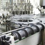 Impianto di lavorazione di riempimento automatico dell'imballaggio dello spumante