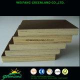 La película de la talla de Sepcial hizo frente a la madera contrachapada para la construcción