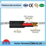 Кабеля Tsj проводника крышки изоляции PVC куртки PVC 600 v качество Nylon гибкого медного хорошее