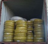 Boyaux hydrauliques chinois