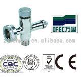 Indicatore di livello sanitario dell'acciaio inossidabile (IFEC-LG100001)