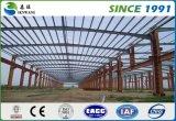 Construction de bâtiments de bâti en acier de projet de Dubaï structurale