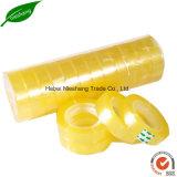 Carton Sealing Utilisez des rouleaux Jumbo à bande 1280 mm BOPP