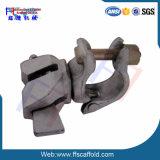 Acoplador del eslabón giratorio con la cuña del acero de molde (FF-0011)