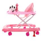 Baby-Wanderer-Spielwaren mit grossen Rädern Wholesale
