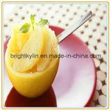 Персики заедок малышей законсервированные Китаем пекут