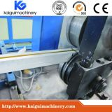 Reale Fabrik des t-Stabes Maschine mit realer Fabrik bildend