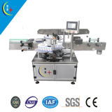 Servo Motor를 가진 자동적인 Multifunction 두 배 Side Labeling Machine