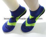 L'OEM atletico dell'uomo di sport della caviglia del cotone degli uomini colpisce con forza il commercio all'ingrosso della Cina