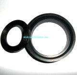 Anel-D de borracha resistente ao calor personalizado
