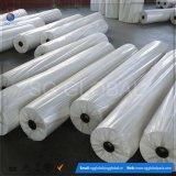 Poli prodotto non intessuto bianco di Spunbond per la fabbricazione del materasso