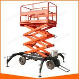 Hohe Work Lift Standard Sicherheit Grade mit Cer
