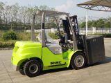 3 toneladas equilibrada contraria Empilhadeira diesel a Chile