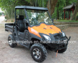 4 preço da fábrica side-by-side 800cc do motor 4X4wd de Efi do curso UTV