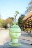 Tubo di vetro di Smokng del tubo di acqua del nuovo degli S.U.A. uovo favoloso di colore