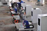 Surtidor de China que hace publicidad del ranurador 4040 del CNC
