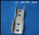 Изготовленный на заказ штемпелевать автозапчастей металлического листа