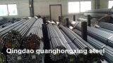 GB 30#, Dinc30e, Jiss 30c, Bsc30e, acier ASTM1030 rond laminé à chaud avec la qualité