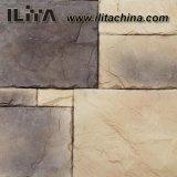 建築材料、人工的な石、セメント文化石(YLD-30015)