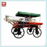 Pulvérisateur agricole automoteur élevé de boum du jeu 3wzc-1000 à vendre